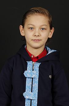 9 Yaþ Erkek Çocuk Manken - Kadir Kaynak