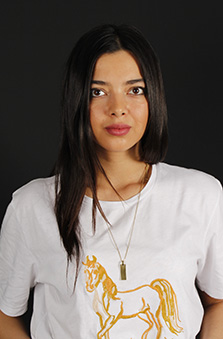 Bayan Prova Mankeni - Ceren Yaðlý