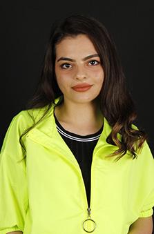 15 - 19 Yaþ Bayan Oyuncu - Açelya Doðan