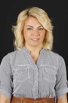 31 - 40 Yaþ Bayan Cast - Esma Zýpýr