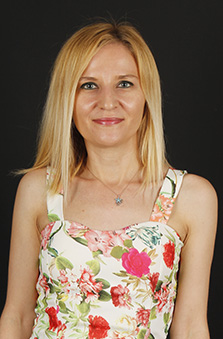 31 - 40 Yaþ Bayan Fotomodel - Canan Ýnam
