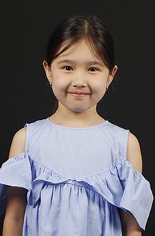 7 Yaþ Kýz Çocuk Oyuncu - Armina Shasalimova