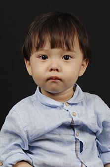 2 Yaþ Erkek Çocuk Manken - Alim Shasalimova
