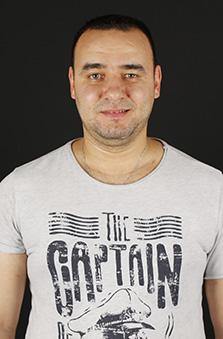 26 - 30 Yaþ Erkek Oyuncu - Ali Osman Hyuseýnov