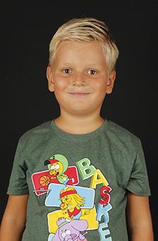 6 Yaþ Erkek Çocuk Manken - Emir Hamzaoðullarý