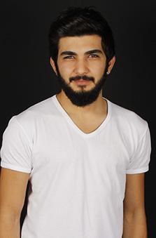 20 - 25 Yaþ Erkek Cast - Ahmet Mert Karabaþ