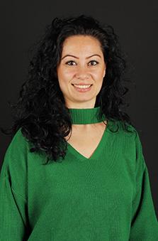 Bayan Prova Mankeni - Nazmiye Erpak