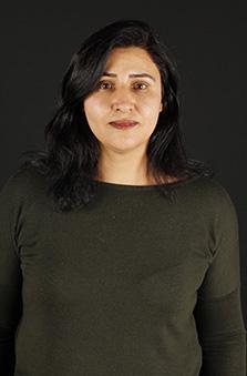 41 - 49 Yaþ Bayan Fotomodel - Nuriye Emektar