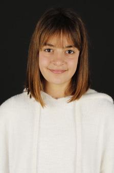 15 - 19 Yaþ Bayan Oyuncu - Beril Ergun
