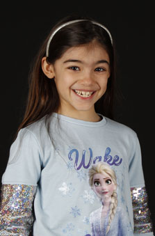 Bayan Oyuncu - Zümra Defne Hýraca