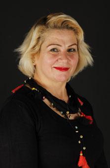 50+ Yaþ Bayan Fotomodel - Fatma Alkan