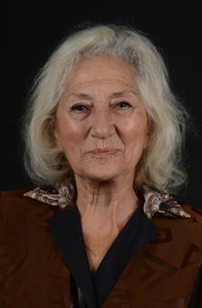 50+ Yaþ Bayan Fotomodel - Sevil Karviç