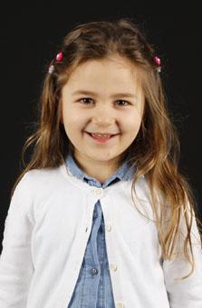 5 Yaþ Kýz Çocuk Oyuncu - Aynur Rabia Kahriman