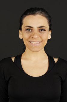 31 - 40 Yaþ Bayan Oyuncu - Ebru Altun