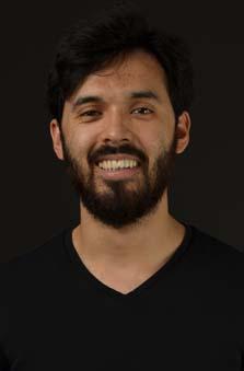 26 - 30 Yaþ Erkek Oyuncu - Abbas Emin Aziz
