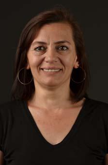 41 - 49 Yaþ Bayan Fotomodel - Nuray Kanal
