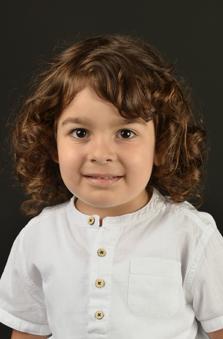 5 Yaþ Erkek Çocuk Oyuncu - Ali Demir
