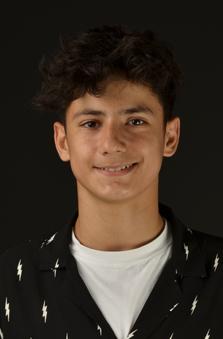 15 - 19 Yaþ Erkek Oyuncu - Ahmet Yalýncak
