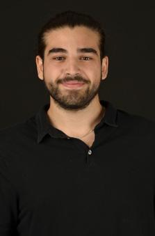 20 - 25 Yaþ Erkek Oyuncu - Ali Sülükçüoðlu
