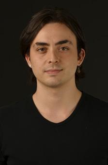 20 - 25 Yaþ Erkek Oyuncu - Ali Baþoðlu