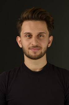 20 - 25 Yaþ Erkek Oyuncu - Ahmet Þamil Yýldýz