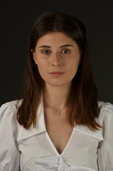 15 - 19 Yaþ Bayan Oyuncu - Beril Çebi