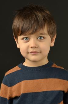 4 Yaþ Erkek Çocuk Oyuncu - Ahmed Sina Çon