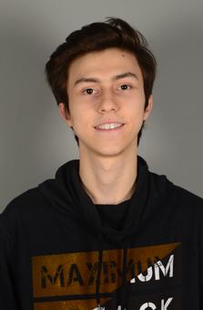 15 - 19 Yaþ Erkek Oyuncu - Ahmet Ceyhun Bayar
