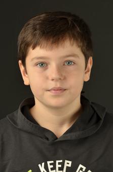 10 Yaþ Erkek Çocuk Oyuncu - Haktan Küçükçeþme