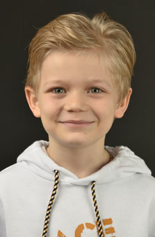7 Yaþ Erkek Çocuk Oyuncu - Buðra Taha Þengör