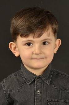 3 Yaþ Erkek Çocuk Oyuncu - Muhammed Eren Eser