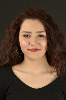 Bayan Prova Mankeni - Sueda Çelikoðlu