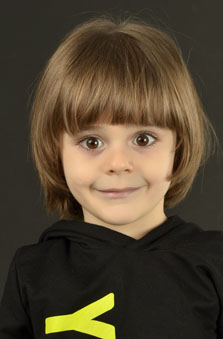 3 Yaþ Erkek Çocuk Oyuncu - Sarp Yener