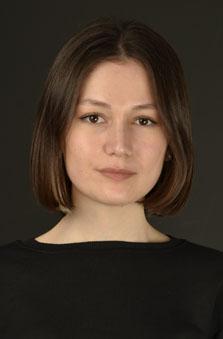15 - 19 Yaþ Bayan Oyuncu - Aleyna Ergül