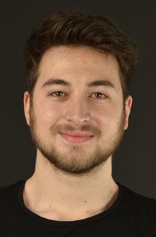 20 - 25 Yaþ Erkek Oyuncu - Ahmet Hacýalioðlu