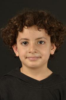 5 Yaþ Erkek Çocuk Oyuncu - Ahmet Taha Demir
