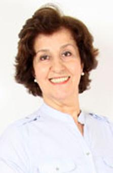 Bayan Fotomodel - Zerrin Uygun