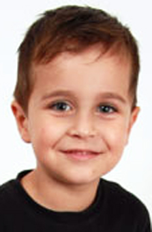 10 Yaþ Erkek Çocuk Manken - Furkan Aziz Özçakar
