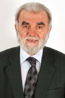 50+ Yaþ Erkek Oyuncu - Ahmet Küçükali