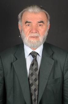 50+ Yaþ Erkek Fotomodel - Ahmet Küçükali