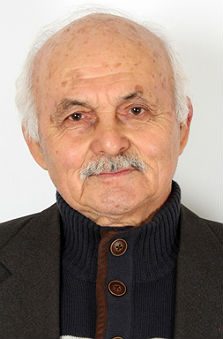 50+ Yaþ Erkek Cast - Ali Küçük