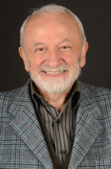 Erkek Oyuncu - Mehmet Aykut Sarýkaya