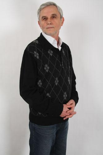 50+ Yaþ Erkek Fotomodel - Altan Güney