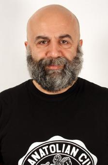 41 - 49 Yaþ Erkek Fotomodel - Turan Türeray
