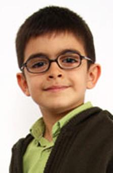 13 Yaþ Erkek Çocuk Manken - Sertan Ataman