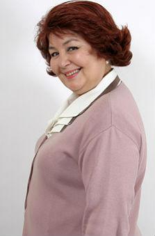 Bayan Oyuncu - Taliha Sonað