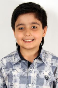 9 Yaþ Erkek Çocuk Cast - Mustafa Yaðýz Özkömürcü
