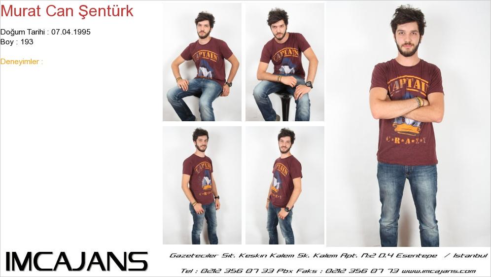 Murat Can Þentürk - IMC AJANS