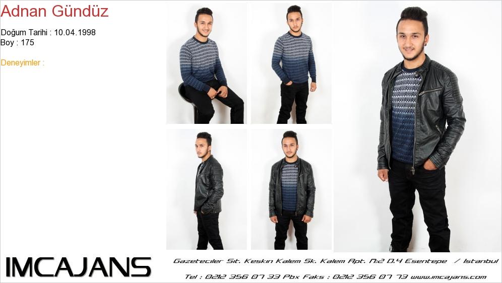 Adnan G�nd�z - IMC AJANS