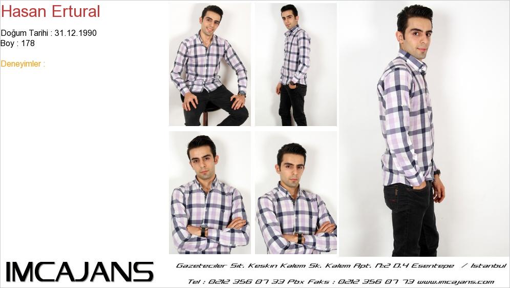 Hasan Ertural - IMC AJANS